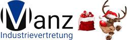 manz-weihnachtslogo